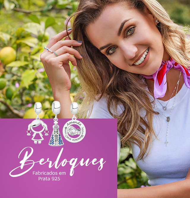 Banner Principal Berloques